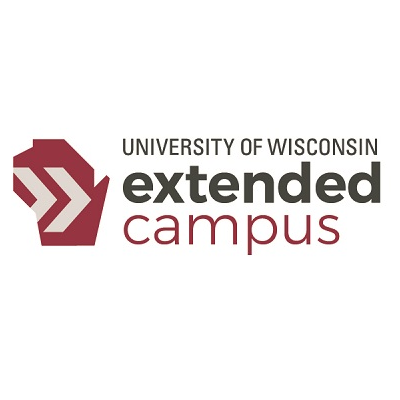 University of Wisconsin Extended Campus logo