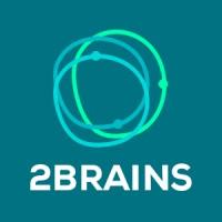 2Brains Chile logo