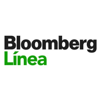 Bloomberg Línea logo