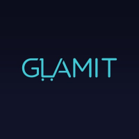 Glamit logo