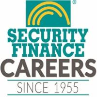 Security Finance logo