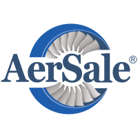 AerSale, Inc. logo