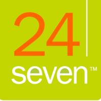 24 Seven Talent logo