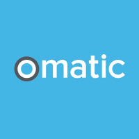 Omatic logo