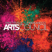 Arts Council Of Fayetteville logo