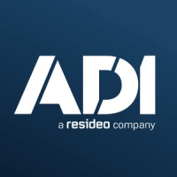 ADI Global Distribution logo