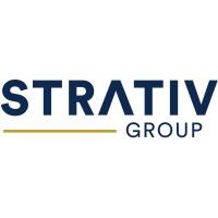 Strativ Group logo