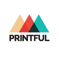 AS Printful Latvia logo