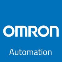 Omron Automation logo