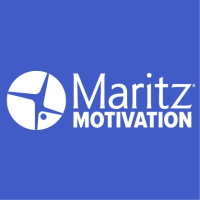 Maritz Motivation logo
