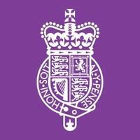 UK Home Office logo
