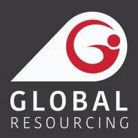 Global Resourcing logo