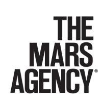 The Mars Agency logo