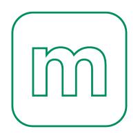 Mackin Talent logo