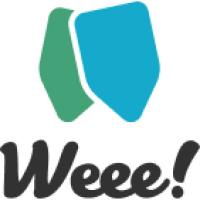 Weee! logo