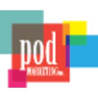 POD Marketing Inc. logo
