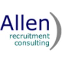 Allen Recruitment Consulting logo