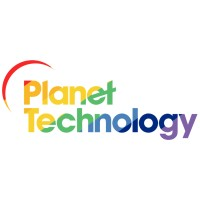 Planet Technology logo