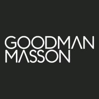 Goodman Masson logo