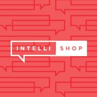 IntelliShop logo