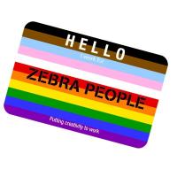 Zebra People logo