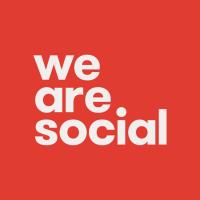 We Are Social logo