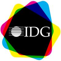 IDG (International Data Group) logo