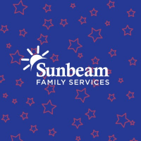 Sunbeam Family Services logo