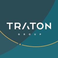 TRATON GROUP logo