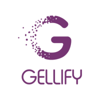 GELLIFY logo