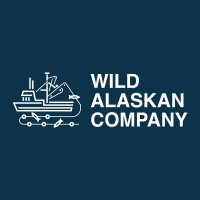 Wild Alaskan Company logo